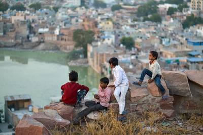 Waarom het koninklijk paar deze week naar India gaat