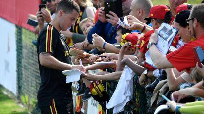 Hazard nog steeds van Chelsea: transferbaas Marina Granovskaia wil laatste euro uit zakken Real schudden