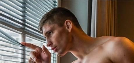Rico Verhoeven trekt zich terug in 'geheime' villa voor gevecht tegen Badr