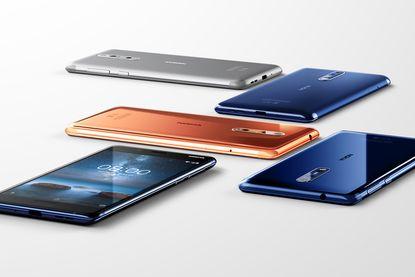 Nokia 8 gaat strijd aan met iPhone en Samsung Galaxy