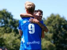 Middenveld PEC Zwolle overtuigt tegen zwak Excelsior: 5-0