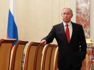 Poutine prépare l'avenir de la Russie... et le sien?