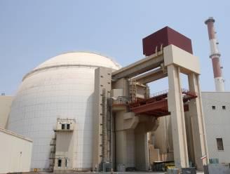 Krachtige aardbeving in de buurt van kerncentrale in Iran