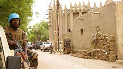 """Malinese leger """"neutraliseert"""" tien terroristen"""