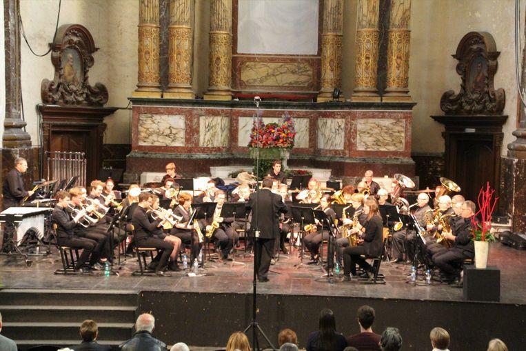 Mijlstraats Muziekorkest Kon. Fanfare De Trouwe Vrienden