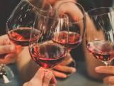 'Zelfs een glaasje wijn kun je nu beter laten staan'
