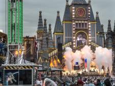 Trappisten van Koningshoeven zuchten onder Decibel en andere lawaaifeesten