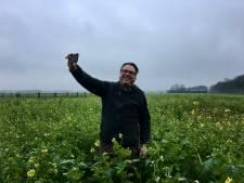 Boer uit Kleef gaat viraal met filmpjes in grensoverschrijdend dialect: kunt u dit verstaan?