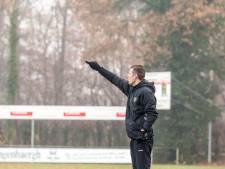 Witkampers en trainer Van der Tol gaan ook volgend seizoen samen verder