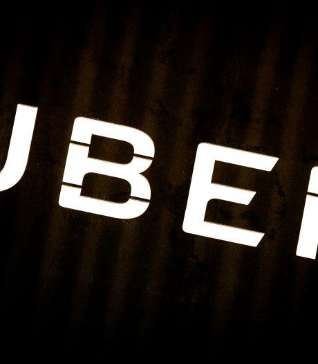Uber moet misschien vertrekken uit Londen na intrekken licentie