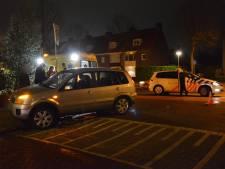 'Beer van een vent' doet wat vijf mensen niet lukt: tilt auto op om jongen te bevrijden