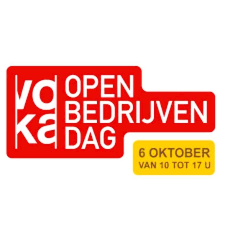 Logo Open Bedrijvendag