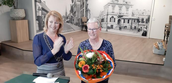 Ingrid Luttikhuis-Nijmeijer