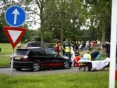 Fietser zwaargewond bij aanrijding met auto in Heerde