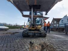 Geen sprake van slecht bommenonderzoek haven Zevenbergen