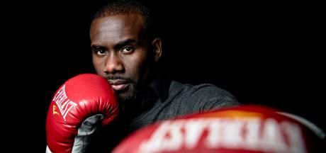 Rotterdamse bokser Stephan Danyo pakt internationale WBA-titel