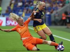 Van der Gragt keert terug bij Leeuwinnen, Van de Donk en Janssen ontbreken