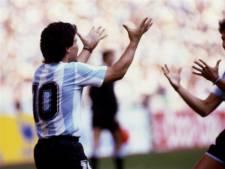 """""""Le numéro 10 plus jamais attribué"""": l'idée de Villas-Boas pour rendre hommage à Maradona"""