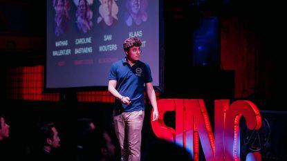'Congres over de toekomst' van studentenorganisatie SINC in recordtempo uitverkocht