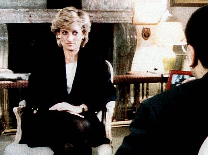 """""""Er staan erge dingen te gebeuren"""": 'illegaal' interview met prinses Diana zorgt na 25 jaar voor ophef"""