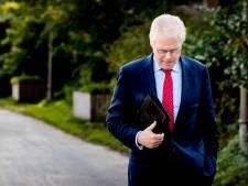 OM eist opnieuw celstraf tegen VVD'er Robin Linschoten