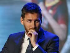 Messi kan celstraf inruilen voor geldboete