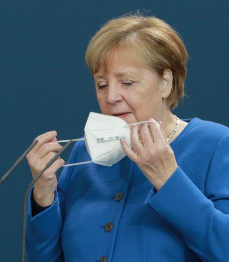 LIVE | Reisadvies Griekse eilanden versoepeld, Merkel overweegt lockdown light