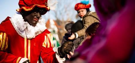 Zwarte Piet bij intocht Leeuwarden: 'Wij hadden er niet op gerekend dat de NTR zo ver zou doorslaan'