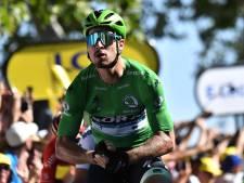 Groene veelvraat Sagan ligt in Frankrijk op koers voor meer records