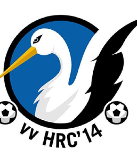 Op zoek naar oplossing voor voetbalclub HRC'14
