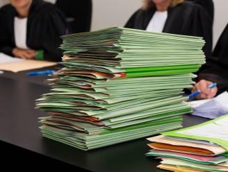 Politierechtbank in Aalst even ontruimd nadat beklaagde met Covid-symptomen gewoon komt opdagen