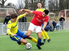 Cluzona pakt eerste punten van 2020, Roosendaal geeft titelkansen nog niet op