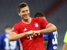 Ferdinand hekelt organisatie Ballon d'Or: 'Als ik Lewandowski was zou ik petitie starten'