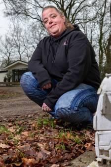 Vrachtwagenchauffeur Anita (37) uit IJhorst wordt nu al herkend van tv-serie: 'Wil vooroordelen wegnemen'