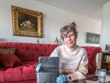 Sara kwam niet meer terug uit Sobibor, haar tas wel: 'De liefde is haar ontnomen'