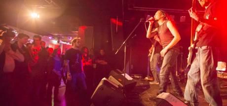 Spectra zet jonge muzikanten weer op het podium