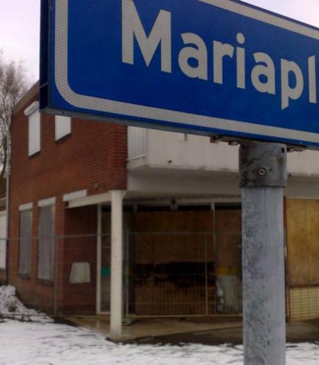 Oude supermarkt Mariaplein maakt plaats voor tien appartementen