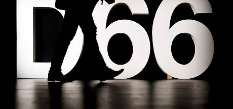 D66-fractievoorzitter Geert Kamminga (33) stopt als lid Provinciale Staten Groningen