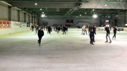 Gedaan met schaatsen in Turnhout: ijshockeyclub start petitie voor zoektocht naar ijs