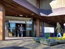 'Ook nieuw gemeentehuis in De Steeg'