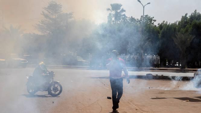 Tientallen doden bij aanvallen op militaire basissen in Mali