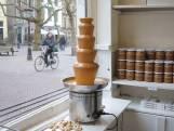 Een gelukkige dag voor pindakaasliefhebbers in Utrecht