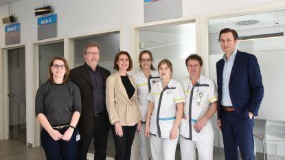 Geboorteaangifte doen kan vanaf maart in Jan Ypermanziekenhuis