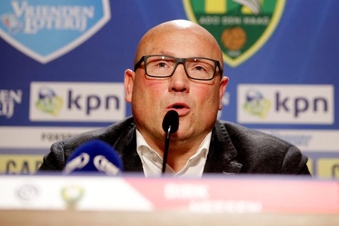 Dirk Heesen.