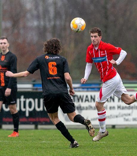 Avesteyn wint makkelijk na drie goals in acht minuten tegen Tivoli