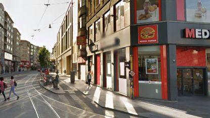 Voetpad Carnotstraat op de schop tot 10 juli