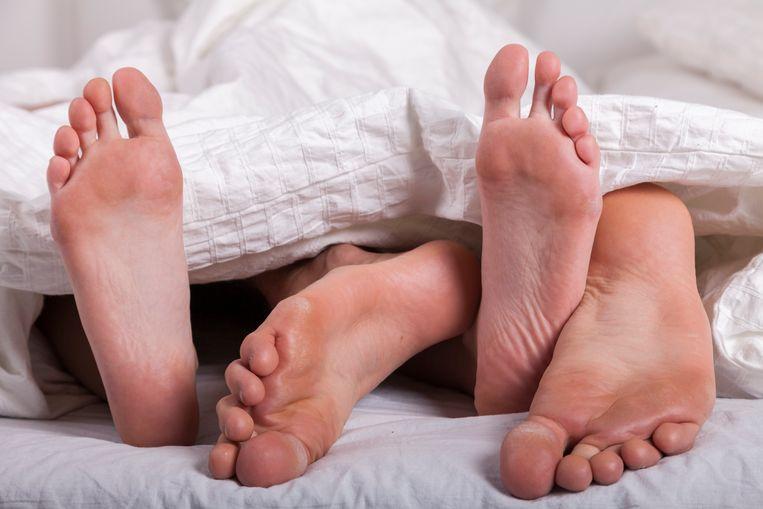 Wetenschap van vrouwelijk orgasme
