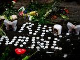 Landelijk minder moorden, maar niet in Amsterdam