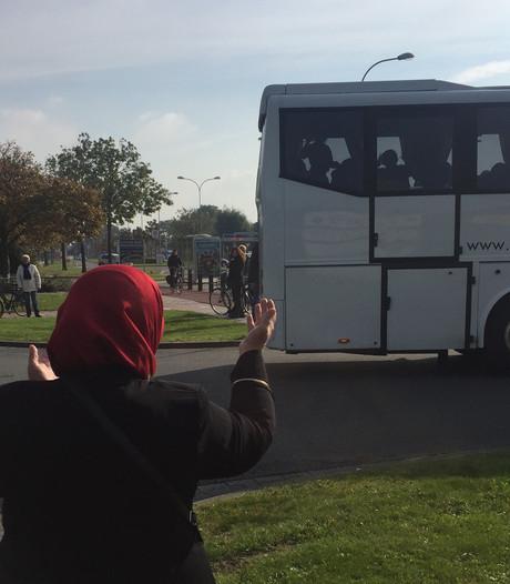Minder vluchtelingen in Land van Cuijk en Gennep