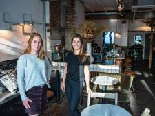 Vera en Josca van wijnbar Lebowski nemen restaurant De Sjalot over
